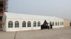 車展(zhan)篷房